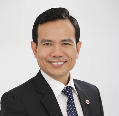 Ông Vũ Việt Dũng - Chuyên gia Actioncoach VN