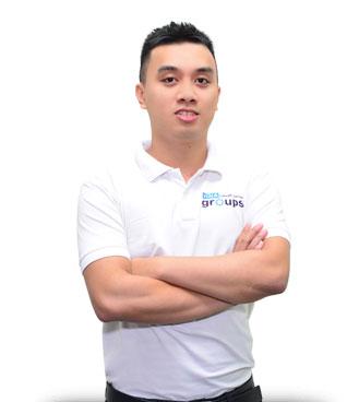 Nguyễn Hoàng Tiến
