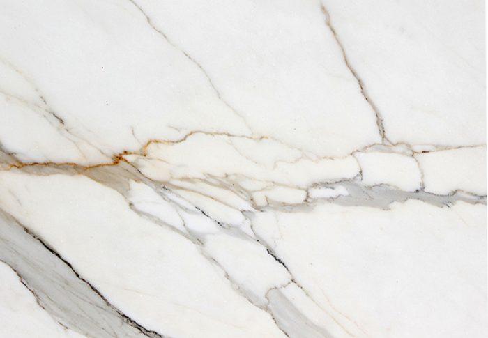 Đá Marble (Cẩm Thạch) Calacata Nhân Tạo